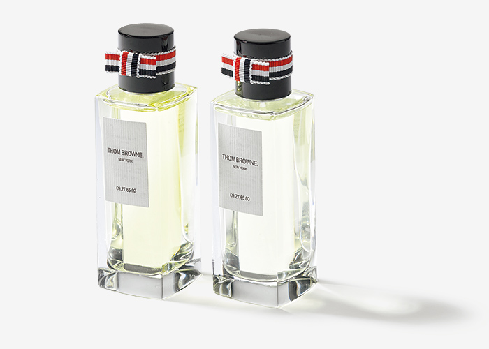 THOM BROWNE new fragrance