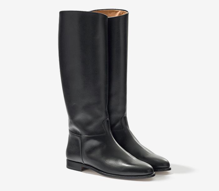 F.LLI GIACOMETTI long boots