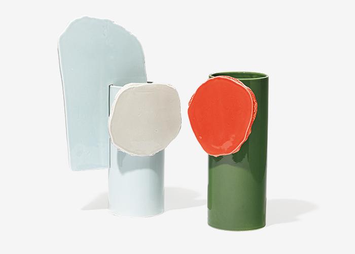 VITRA. flower vase