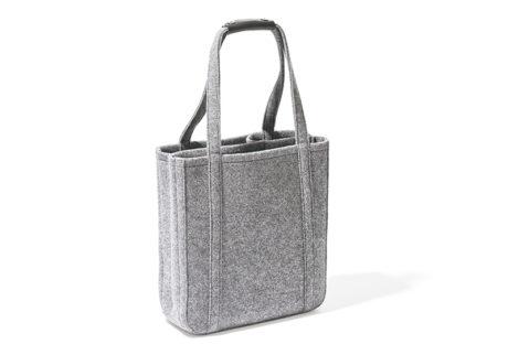 『ビオトープ』が〈チャコリ〉とタッグを組んでトートバッグを製作。