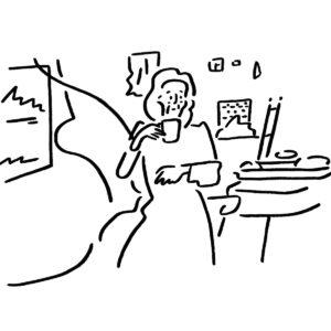 大谷優依(インテリアスタイリスト)