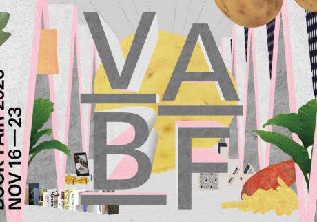 TOKYO ART BOOK FAIRが今年はバーチャルに! リアルイベントも開催。