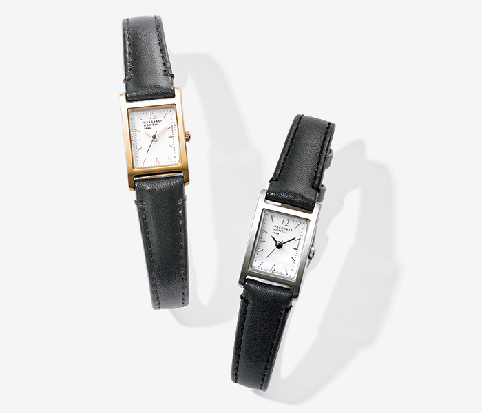 MARGARET HOWELL IDEA classical watch