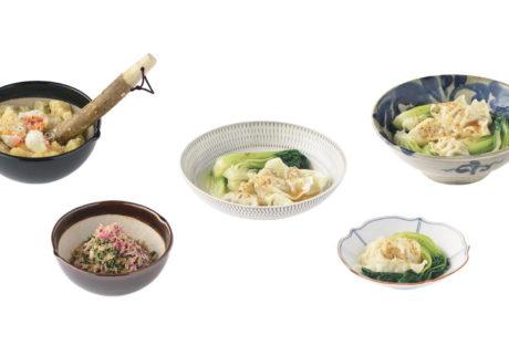 人気の「とらや市」が「鉢」をテーマに開催。