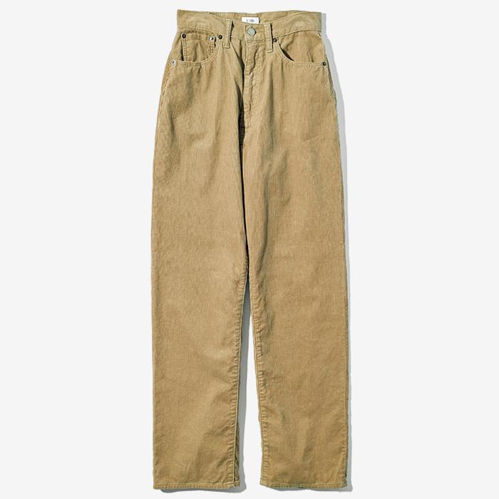 CIOTA corduroy pants