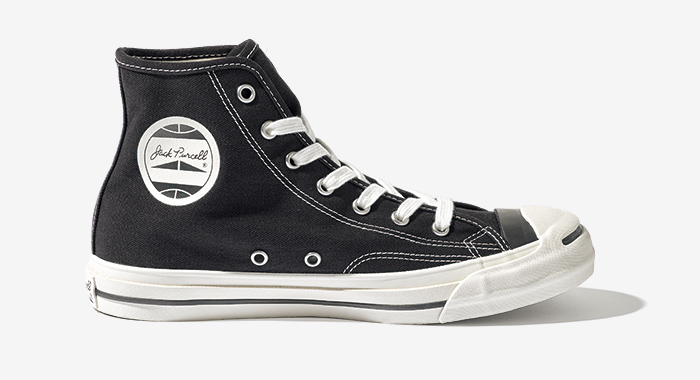 CONVERSE  FOR BIOTOP exclusive sneakers