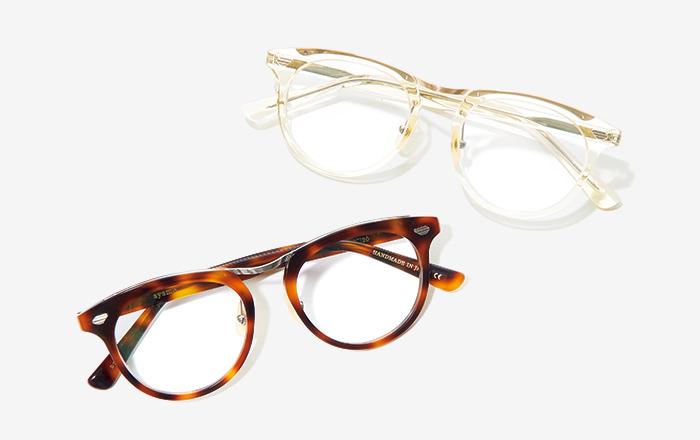 AYAME new glasses