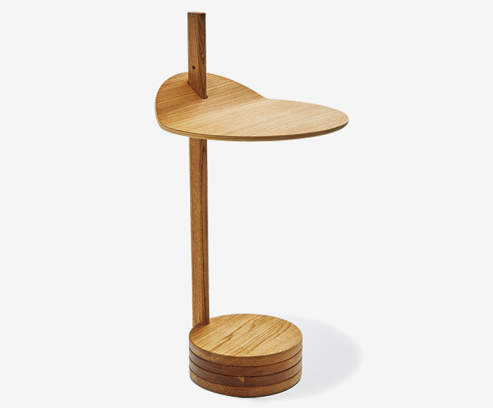 FORM & REFINE side table