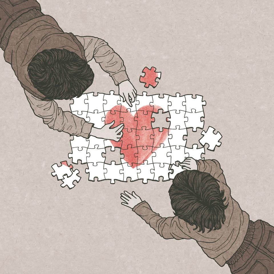 こころ | heart