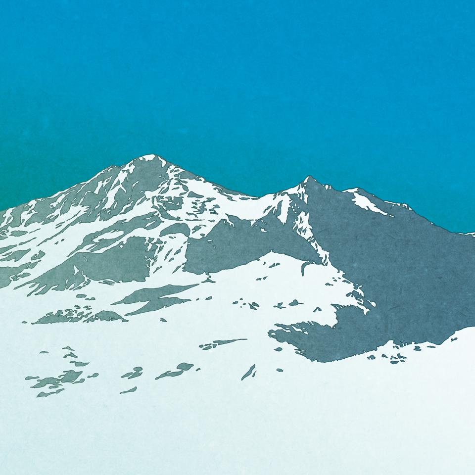 銀世界 | winter wonderland