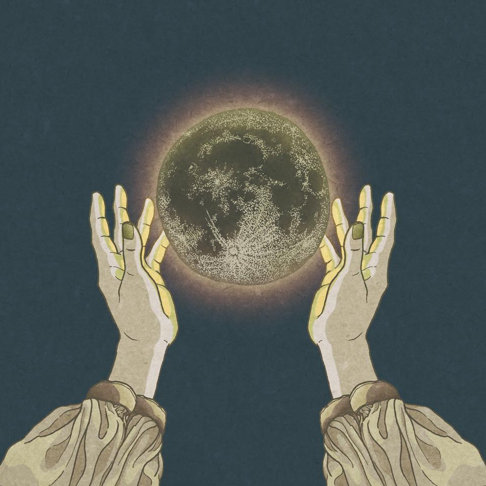 月 | catch the moon