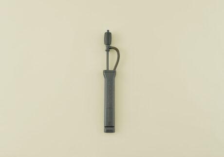骨董王子・郷古隆洋の日用品案内。〈エスコ〉の灯油ポンプ