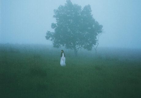 音楽家・青葉市子さんがニューシングル『アンディーヴと眠って』を配信リリース。