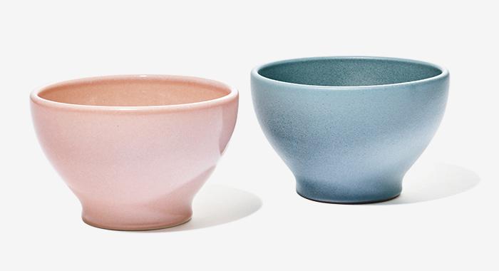 HEATH  CERAMICS new color bowl