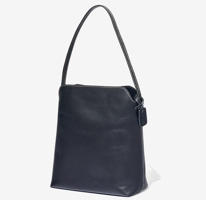 TSUCHIYA KABAN one shoulder tote bag