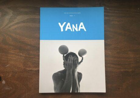 本屋が届けるベターライフブックス。『YANA』(GLiNG)