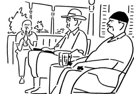極私的・偏愛映画論『ウォルター少年と、夏の休日』