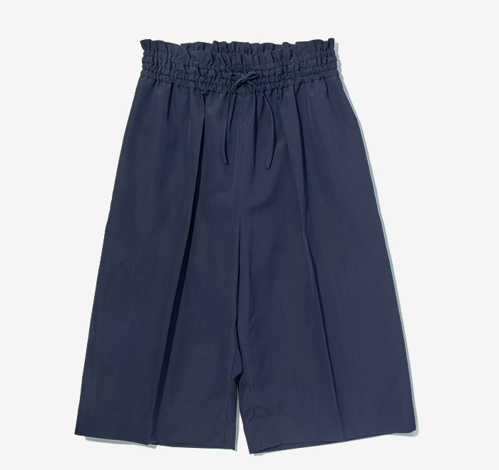POSTELEGANT half pants