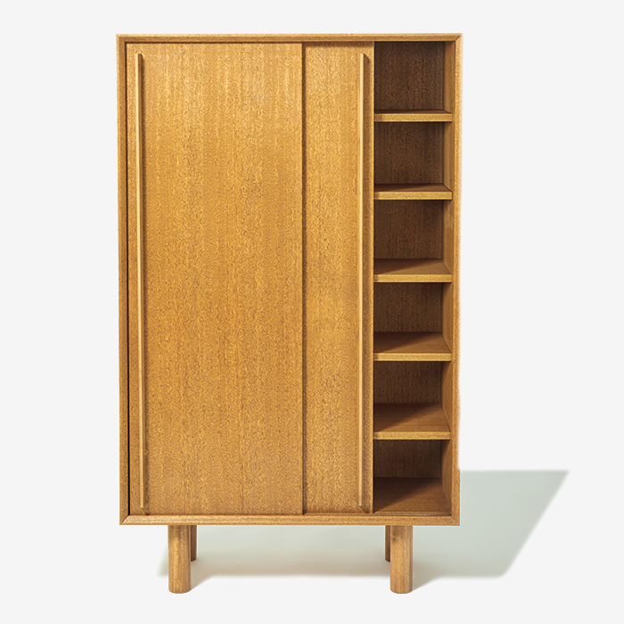 LANDSCAPE PRODUCTS wood cabinet