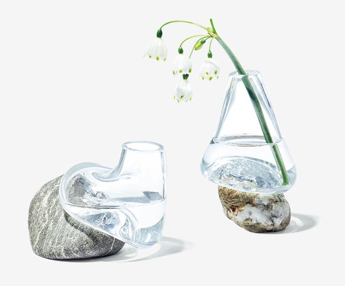 LAETITIA  JACQUETTON flower vase