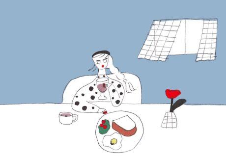 食を楽しむことから始まる、Well-being(ウェルビーイング)な暮らし。
