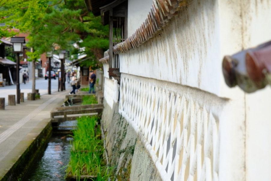 """1970年代に""""山陰の小京都""""として人気を集めた津和野町。"""