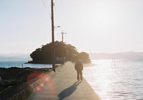 今月の写真家、今日の一枚。木本 日菜乃 vol.8