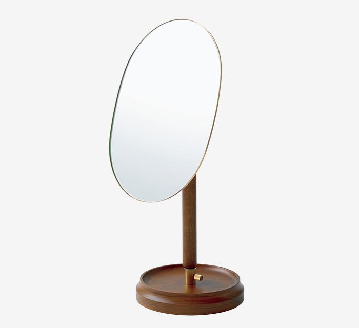 SHIN ; KUU mirror for beauty