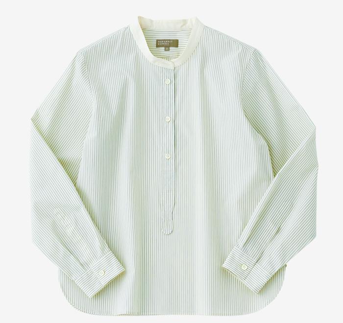 MARGARET  HOWELL shirt for  50th anniversary