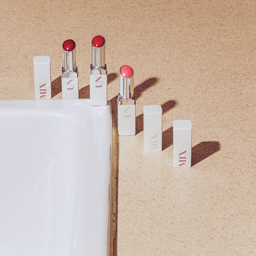 UNMIX   Moisture Lipstick / Moisture Lip base
