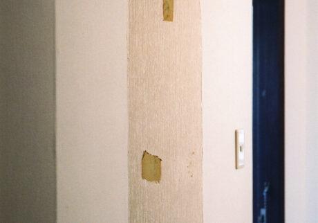 自分ひとりの部屋 , 狛江の家