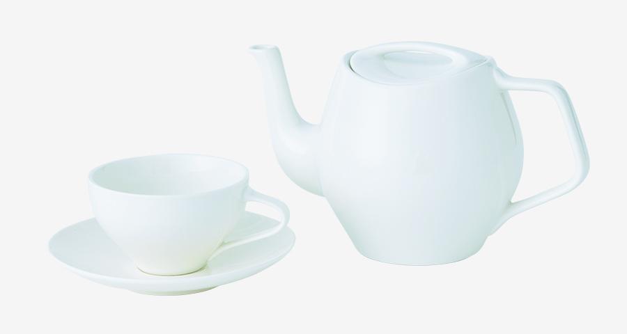 ARCHITECTMADE tea set