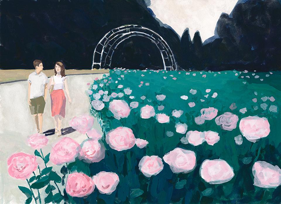 04 rosegarden