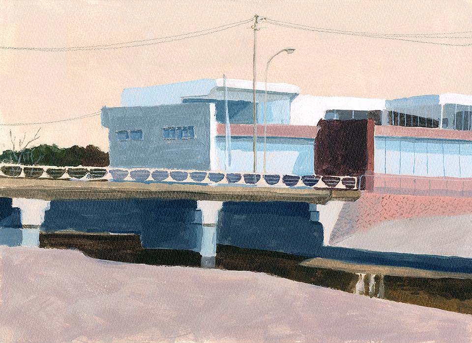 11 riverside