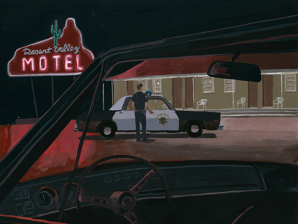 20 motel