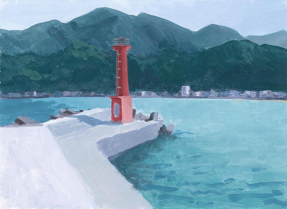30 lighthouse