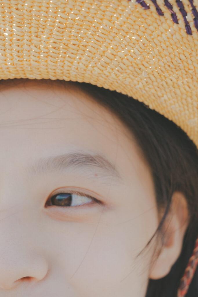 君の目に映る