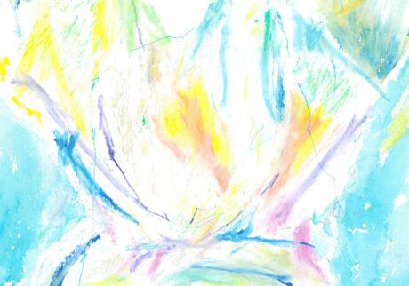 今日1日を、このイラストと。前川 侑子 vol.19