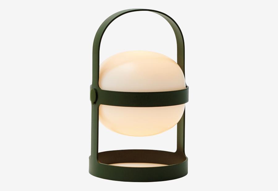 ROSENDAHL COPENHAGEN solar lamp