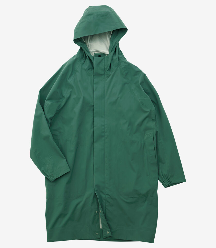 HELLY HANSEN  NATURE FITNESS raincoat