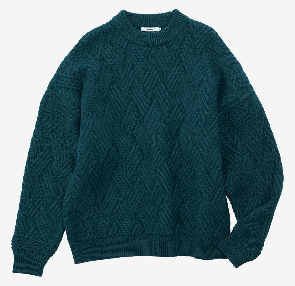YASHIKI knit