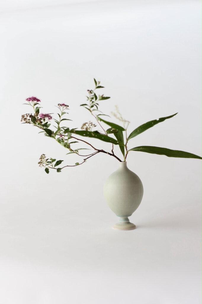 花とうつわ1