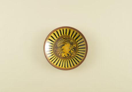骨董王子・郷古隆洋の日用品案内。「丸三陶器」の大鉢