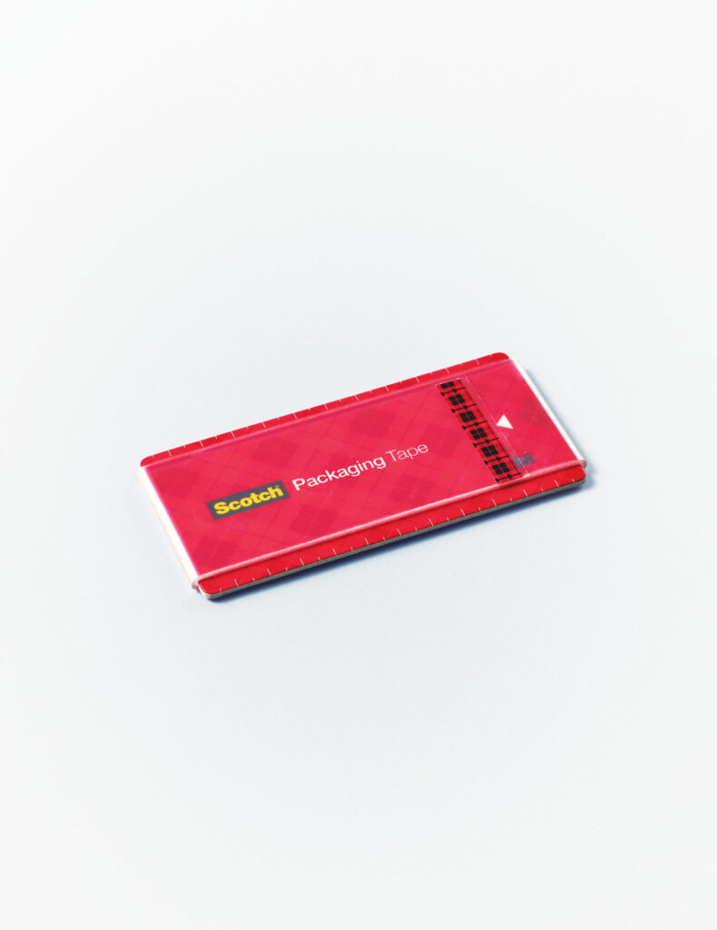 Packing Tape _ Scotch
